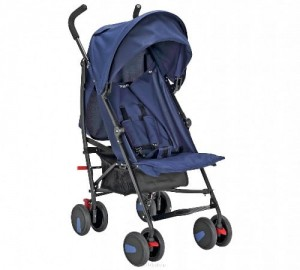 Wózek spacerowy typu parasolka Cuggl Maple Pushchair